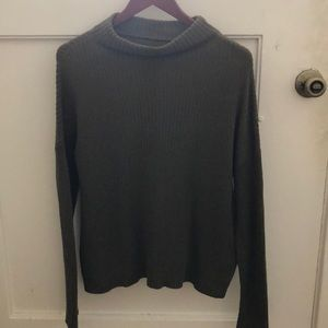 Nordstrom long sleeve turtleneck